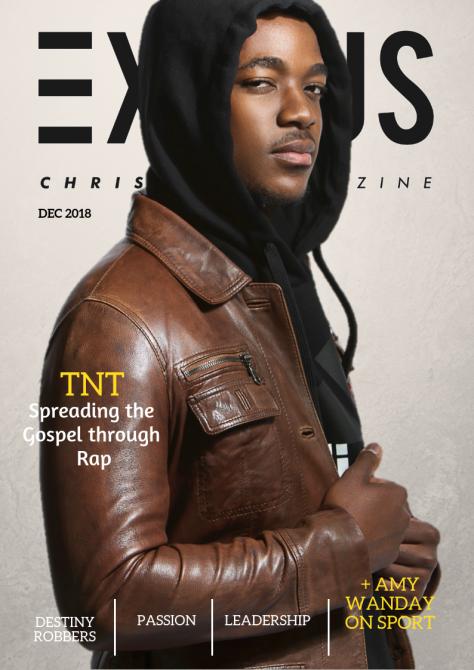 Cover Dec 2018